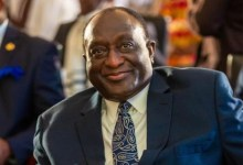 Minister of Trade and Industry Alan Kyerematen