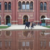 Reflections 1: V&A