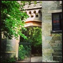 Lodge gateway