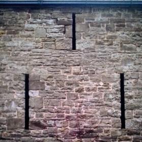 Crickhowell window 4