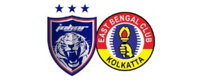 jdt vs east bengal 2015,