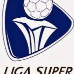 Full result latest liga super 4/4/2015