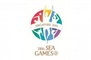 sea games 28, sea games logo 2015, sea games singapore 2015, sea games 28th singapore 2015,