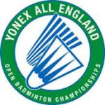 Live streaming badminton mix double, all England 2017