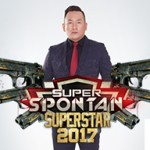 Live streaming super spontan superstar week4 2017