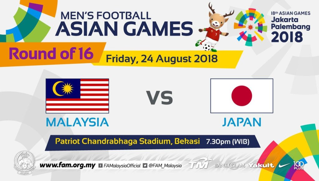 malaysia vs japan,