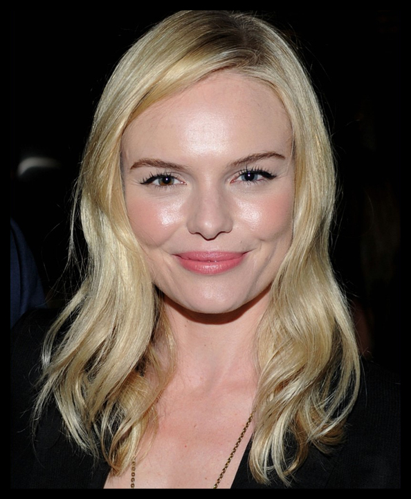 Kate Bosworth hair style  MY NEXT HAIRSTYLE