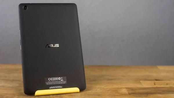 ASUS ZenPad 3 8.0 Design