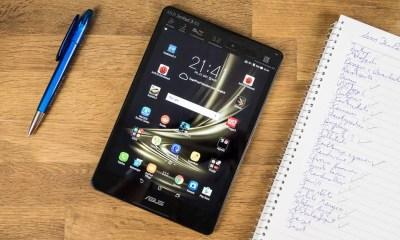 ASUS ZenPad 3 8.0 Review
