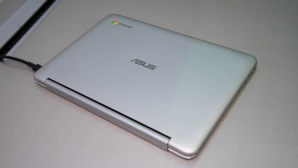 ASUS Chromebook Flip C101 Design