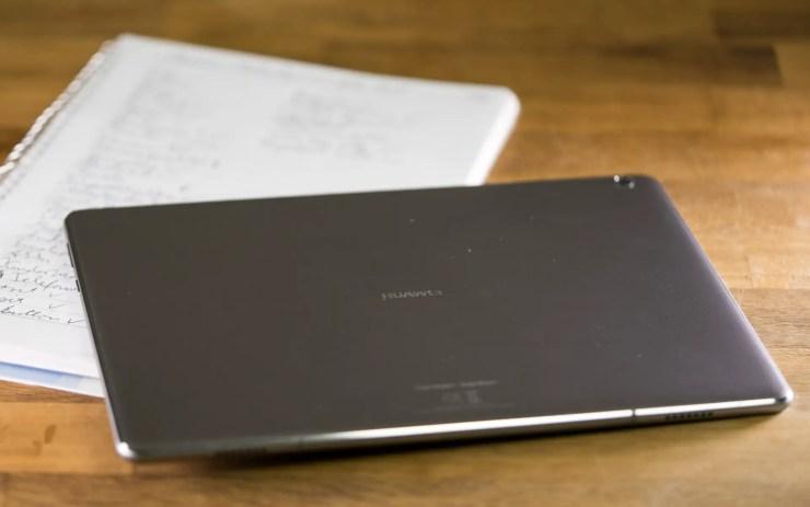 Huawei MediaPad M3 Lite 10 metal frame
