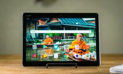 Huawei MediaPad M3 Lite 10 Review