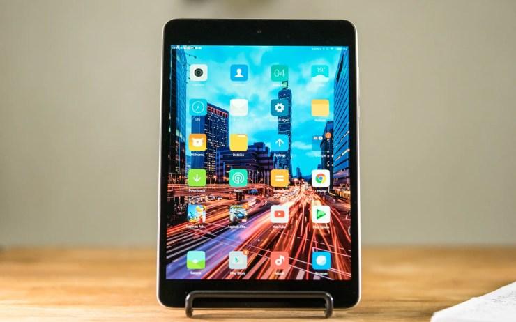 Xiaomi Mi Pad Wallpaper: Xiaomi Mi Pad 3 Review: An Almost Perfect IPad Mini Clone?