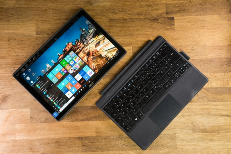 Acer Switch 3 test