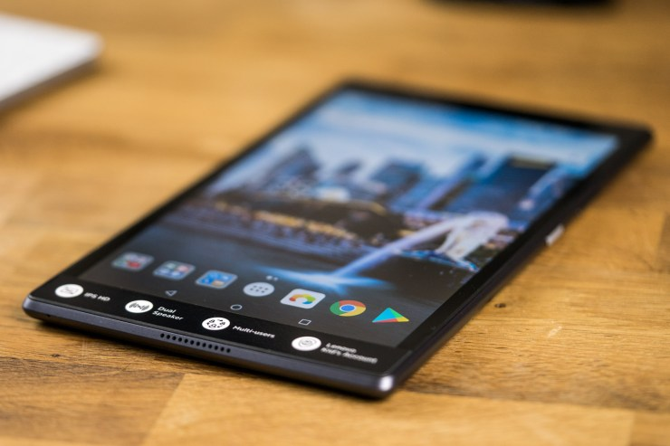 innovative design 766b5 3ed7c Lenovo Tab 4 8 Review - How Good Is This 130$ Tablet Really?