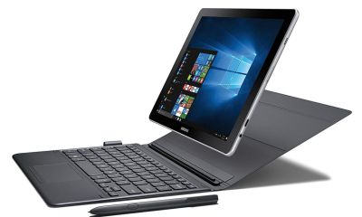 Samsung Galaxy Book 10