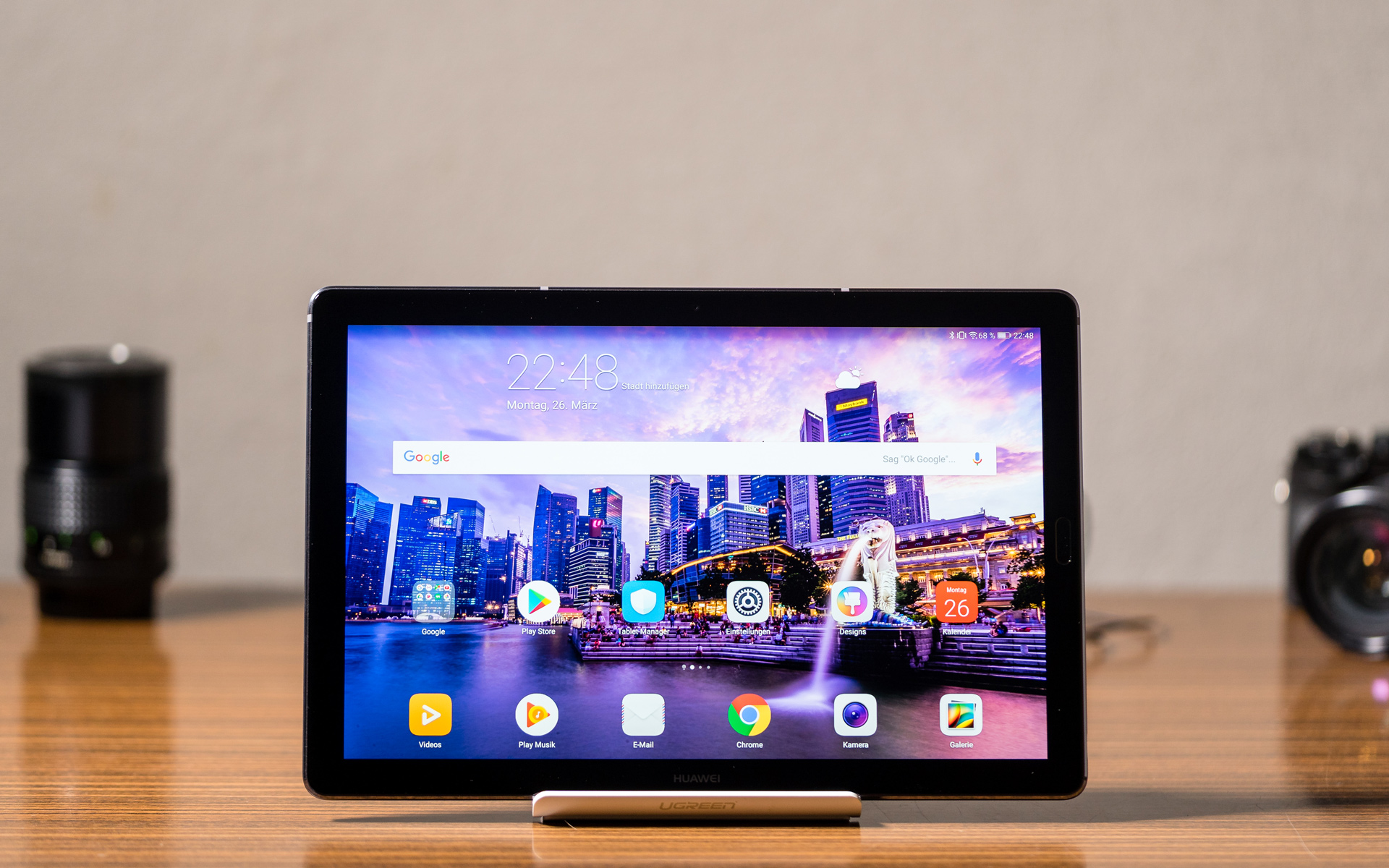top 10 the best android tablets in 2018 mynexttablet. Black Bedroom Furniture Sets. Home Design Ideas