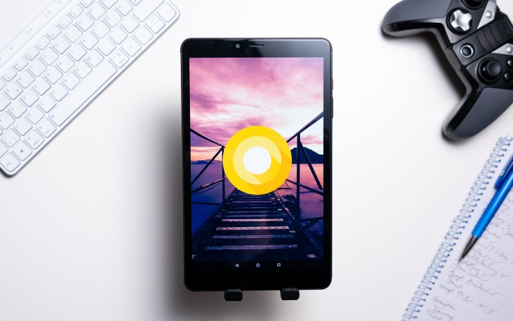 Chuwi Hi9 Pro with Android Oreo