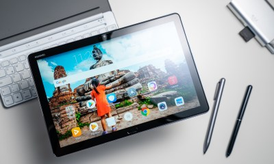 Top 10 The Best Tablets With Keyboards In 2018 Windows Android Ipad