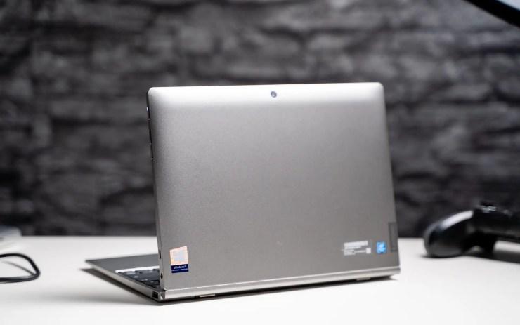 Lenovo IdeaPad D330 Review: A Cheaper Surface Go Alternative