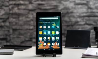 Amazon Fire HD 8 2018 Review