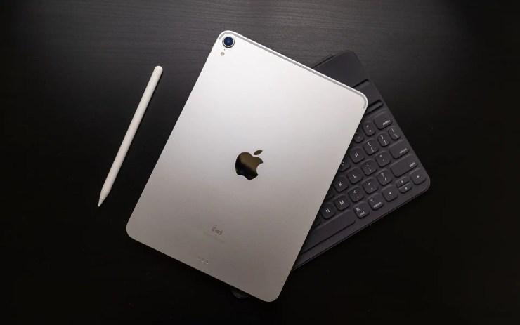 iPad Pro 11 design