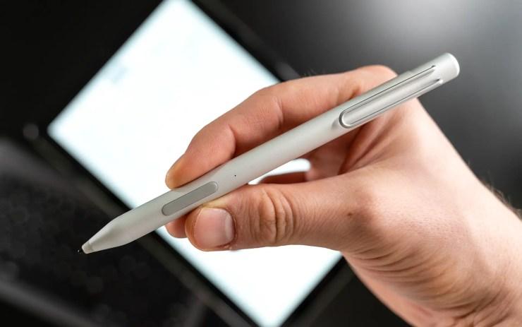 Chuwi Hi9 Plus pen