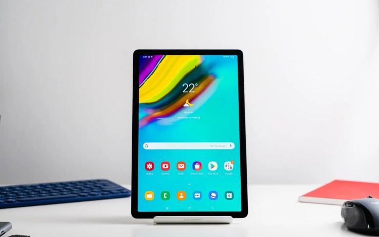 Samsung Galaxy Tab S5e review