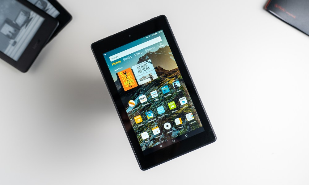 Amazon Fire Tablets: How To Install The Google Play Store?