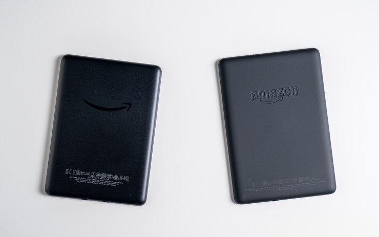 Kindle Vs Sony Reader: Amazon Kindle 2019 And Kindle Paperwhite Review & Comparison