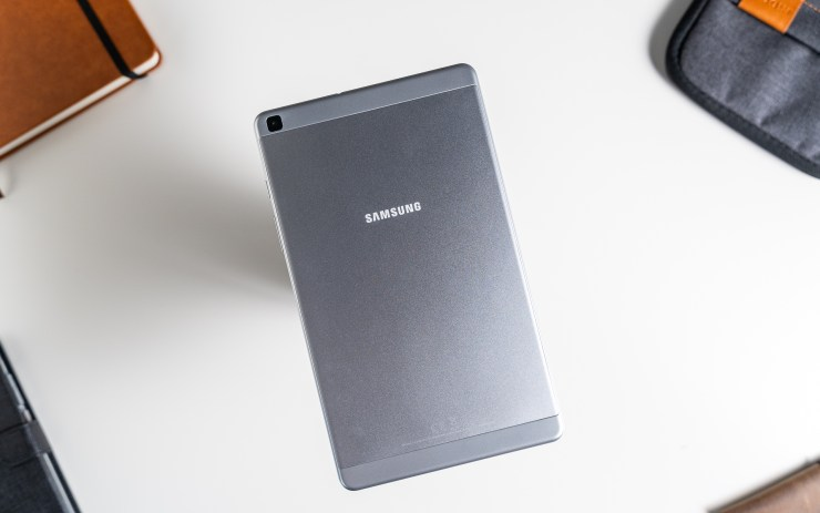 Samsung Galaxy Tab A 8.0 SM-T290 back