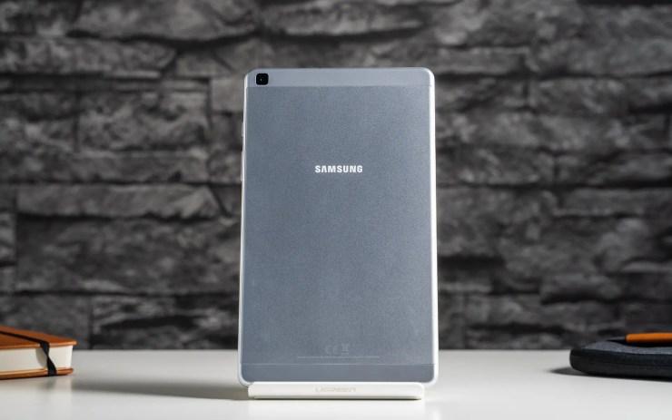 Samsung Galaxy Tab A 8.0 SM-T290 design