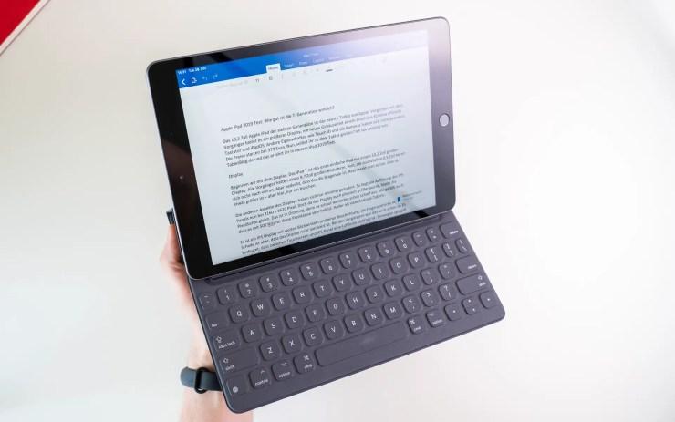 Apple Smart Keyboard for iPad 7