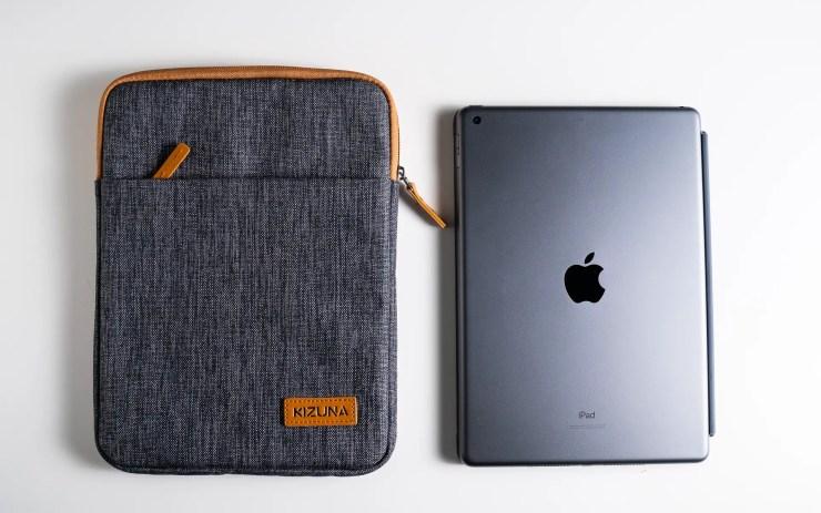 KIZUNA iPad Sleeve