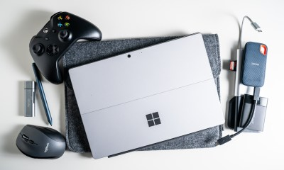 Microsoft Surface Pro 7 Accessories