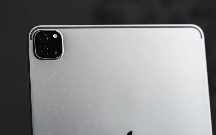 iPad Pro 2020 camera modul