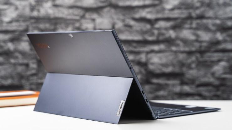 Lenovo Yoga Duet 7i Design