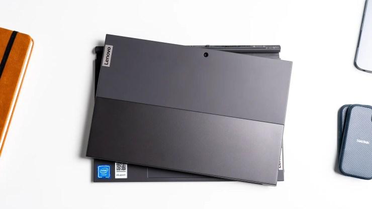Lenovo IdeaPad Duet 3i built quality