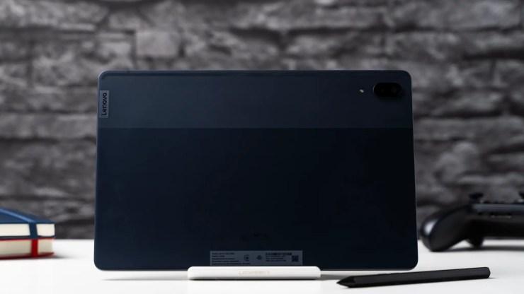 Lenovo Tab P11 Pro quality