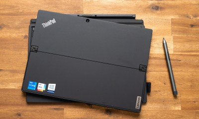 Lenovo ThinkPad X12 Detachable Design