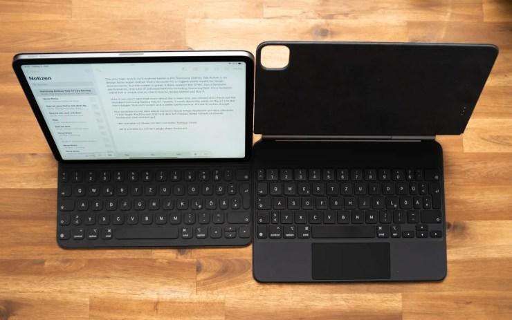 Apple iPad Pro M1 Keyboard Cover