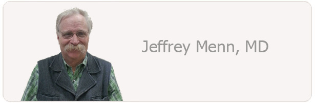 Jeffrey Menn, MD
