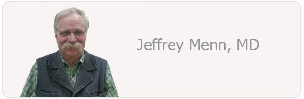 Jeffrey Menn, MD