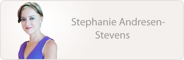 Stephanie Andresen-Stevens