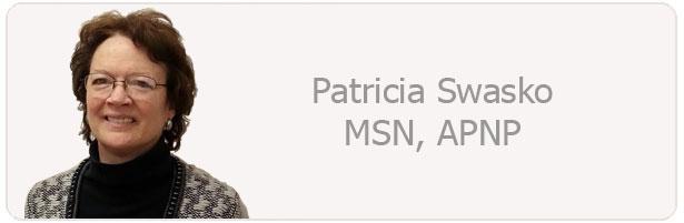 Patricia Swasko