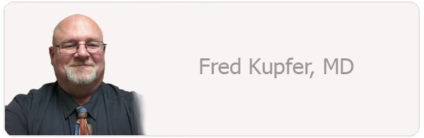 Fred Kupfer MD