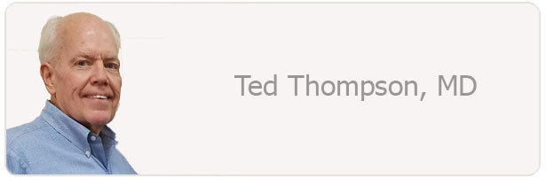 Ted Thompson, MD