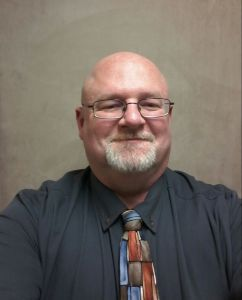 Fred Kupfer PA-C