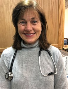 Sue Bock, CPNP APNP