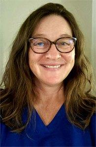 Christine Gillespie, RN, BSN